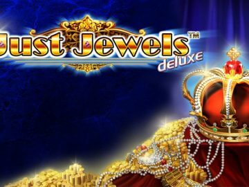 Just Jewels Deluxe spielen