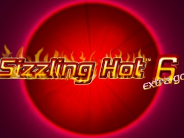 6er Version von Sizzling Hot