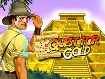 Novoline Quest for Gold online spielen